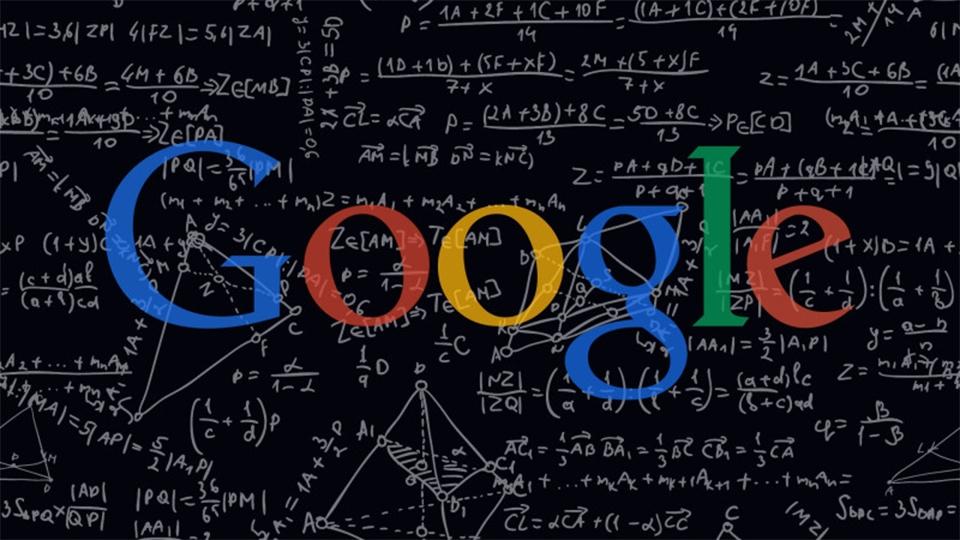 موتور جست و جوی گوگل