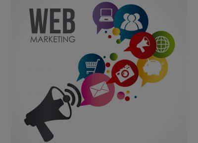 بازاریابی وب سایت