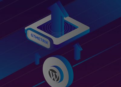 GTMetrix برای سرعت بخشیدن به وبسایت