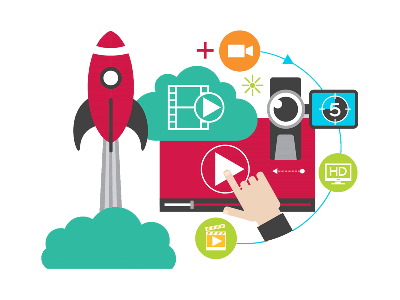 مزایای بازاریابی ویدیویی