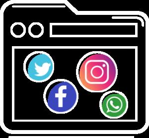 مدیریت صفحات اجتماعی