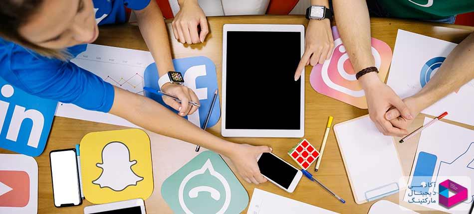 سوء برداشت های دیجیتال مارکتینگ