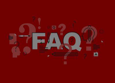 FAQ چیست و کاربرد های آن