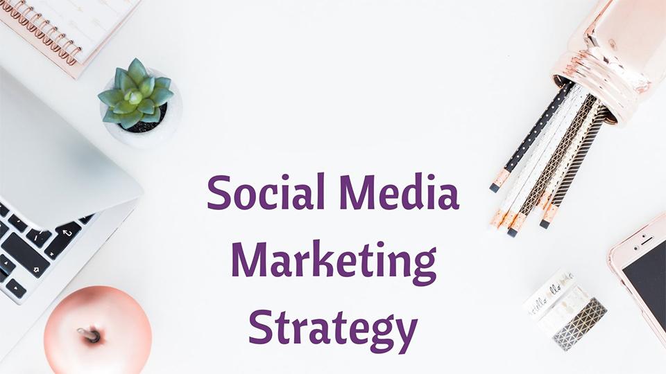 اهداف بازاریابی رسانه های اجتماعی
