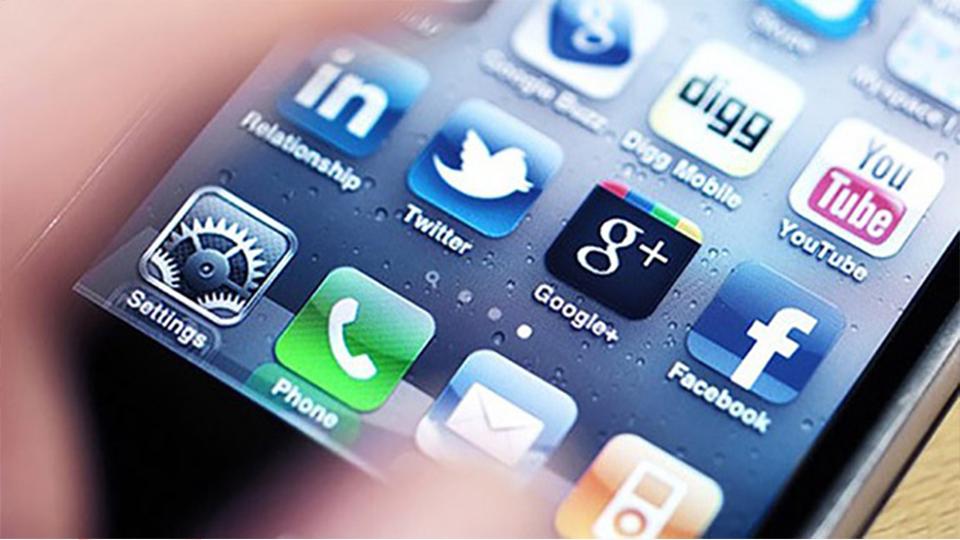 اهداف بازاریابی شبکه های اجتماعی