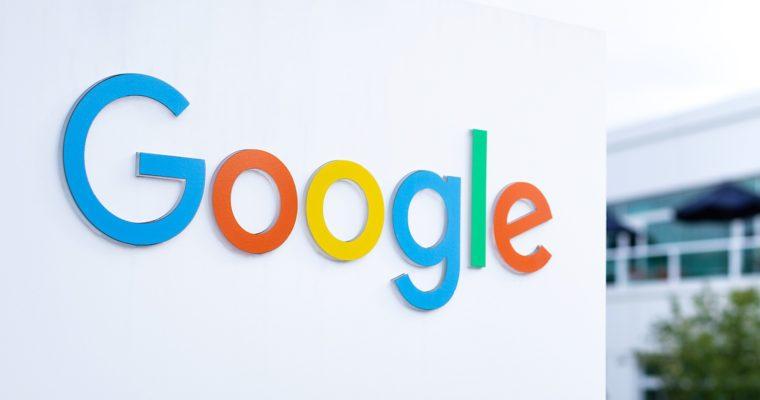 روش جدید لینک گذاری گوگل