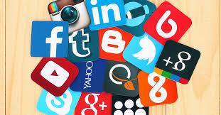 نقش شبکه های اجتماعی در افزایش بازدید