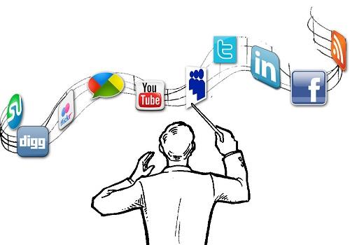 رایج تزین شبکه های اجتماعی