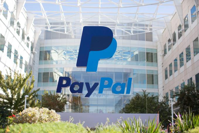 همکاری بایدو و Paypal