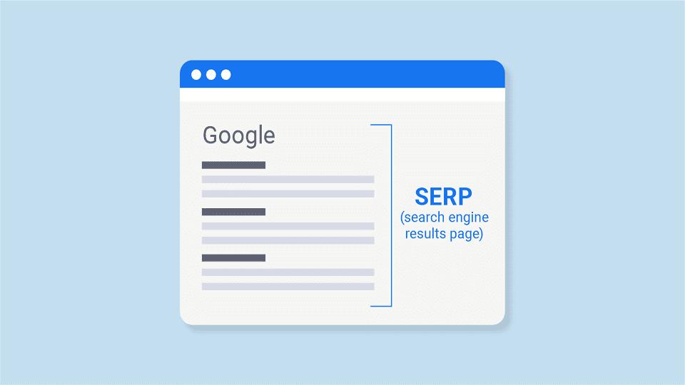 آشنایی با SERP