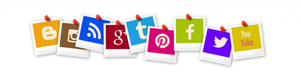 مدیریت انواع صفحات اجتماعی