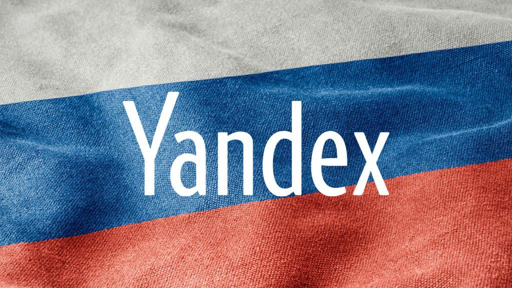 جستجوگر روسی، یاندکس
