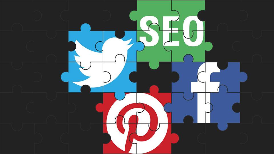 بهترین شبکه های اجتماعی برای سئو