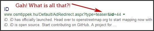 بهترین روش ایجاد URL