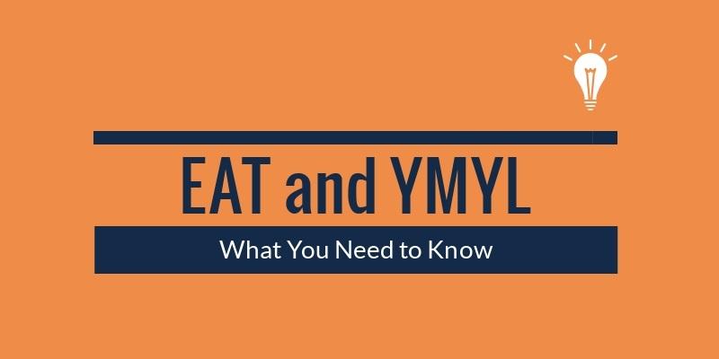 YMYL یا به طور خاص، سایتهای سلامتی + پزشکی؟