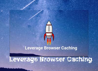 خطا Leverage browser caching در Gtmetrix