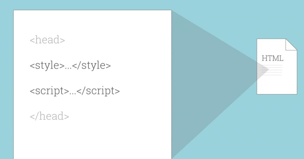 چیدمان صحیح فایل های CSS و JavaScript جهت رفع Optimize the order of styles and scripts