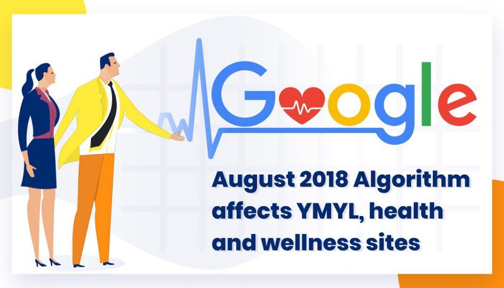 در این بخش معرفی راهنمای عیب یابی Google Medic / YMYL / E-A-T وجود دارد: