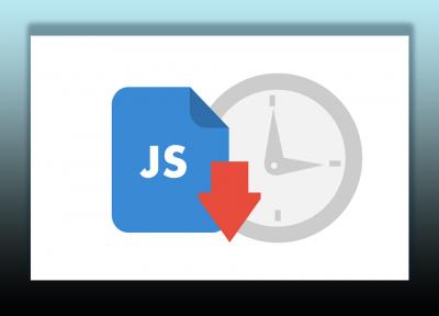خطا Defer parsing of JavaScript