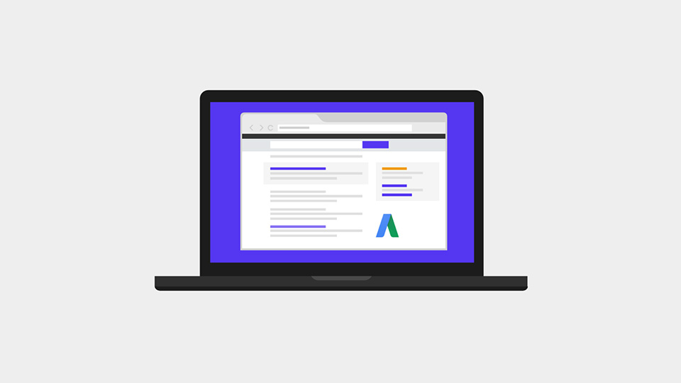 افزایش فروش با استفاده از Google AdWords
