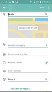 واتساپ بیزینس و کسب و کار
