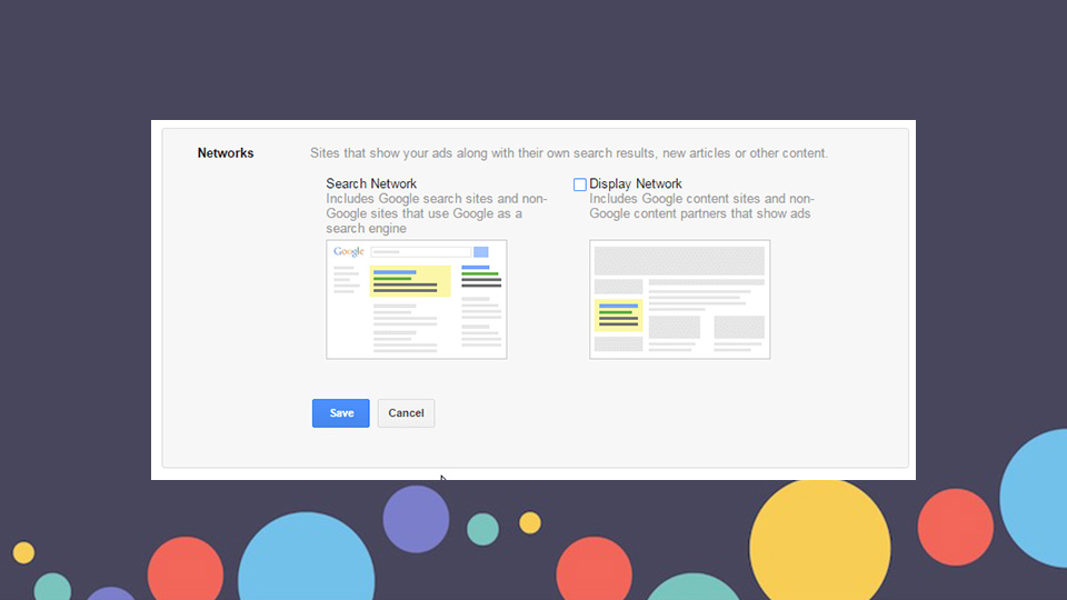 اکانت Google AdWords