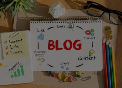 بهینه سازی وبلاگ