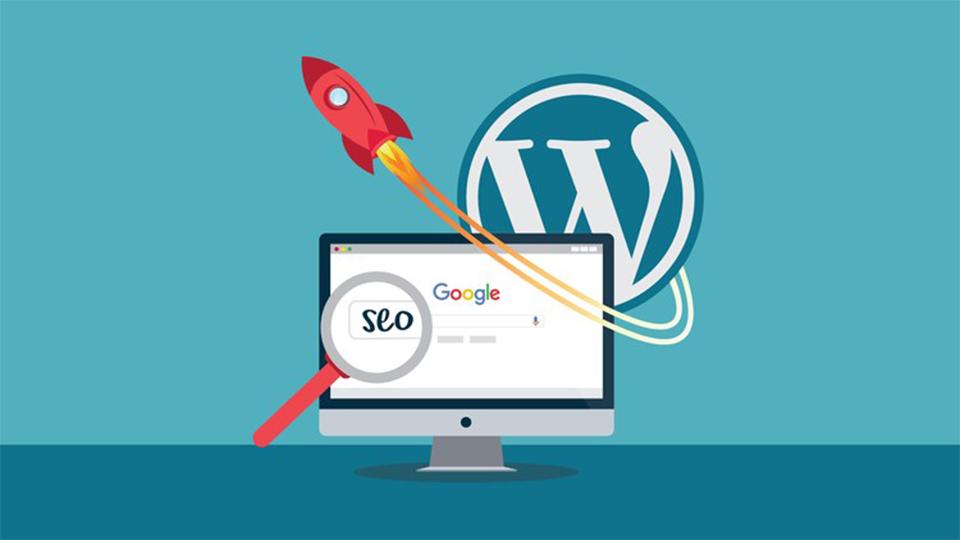 تقویت SEO در وبسایت های وردپرسی