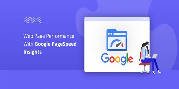 آموزش کار با PageSpeed Insights