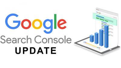 سرعت صفحات در گوگل سرچ کنسول