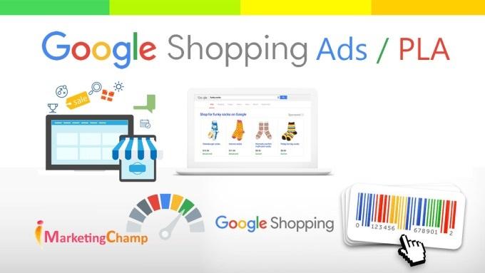 نحوه کار با Shopping ads و Shopping campaigns