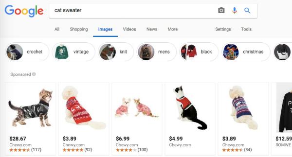 سئو تصاویر گوگل