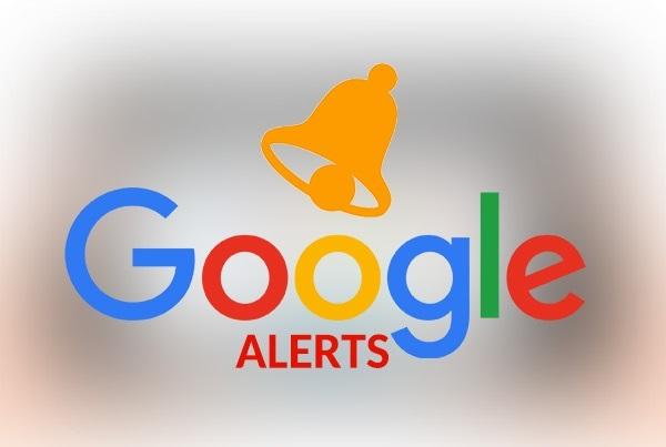 گوگل الرت