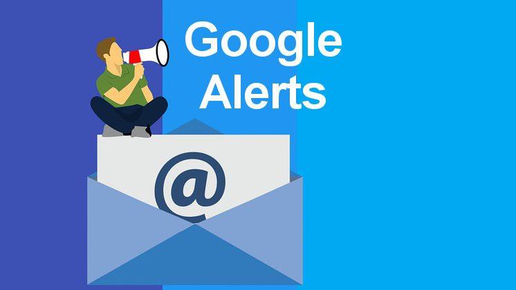 نحوه ایجاد Google Alerts و بررسی ویژگی های آن