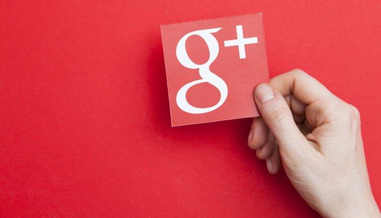 ویژگی های گوگل پلاس