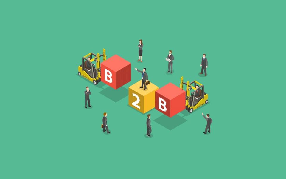 روش های بازاریابی B2B که شرکت ها باید در سال 2020 از آن ها استفاده کنند