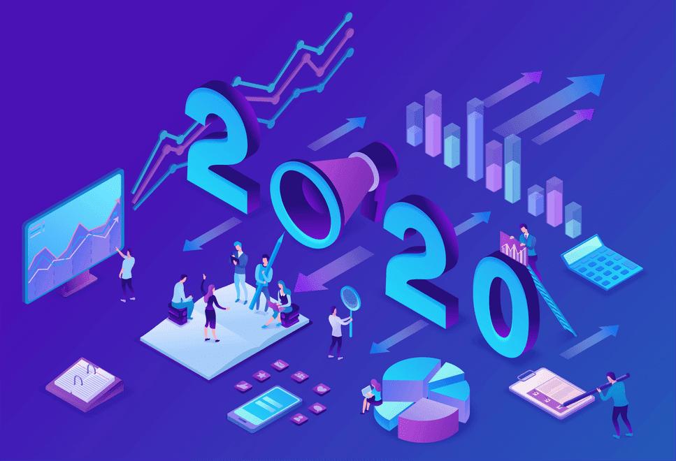 روش های بازاریابی B2B که بازاریابان و شرکت ها باید در سال 2020 ازآن ها استفاده کنند
