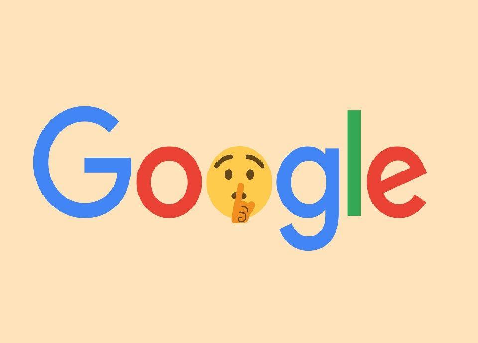 نمایش سایت در نتایج گوگل