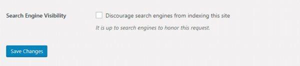 Google نمی تواند سایت شما را خزنده کند