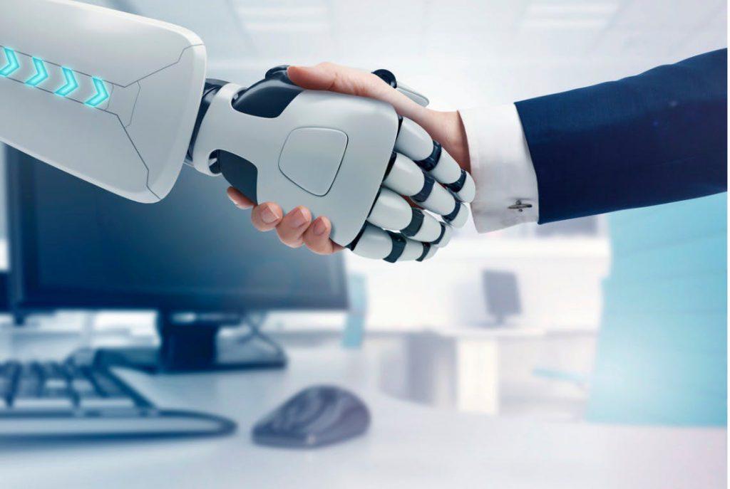 جایگاه هوش مصنوعی در استراتژی تجارت الکترونیک