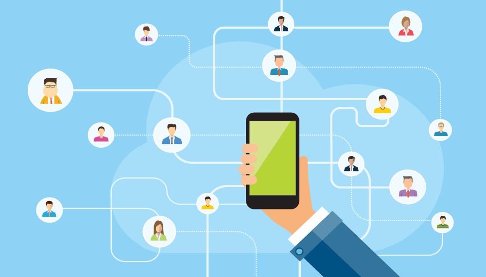 چگونه یک دیجیتال مارکتر شویم؟ فیس بوک