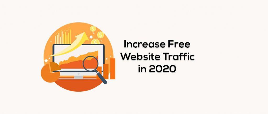 سایر روش های دریافت ترافیک رایگان برای وب سایت