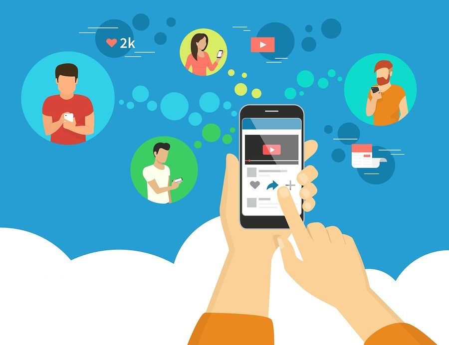 چگونه یک دیجیتال مارکتر شویم؟ شبکه های اجتماعی