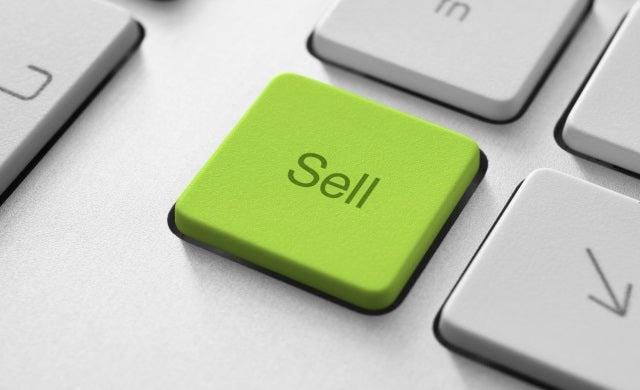 فروش در شبکه اجتماعی