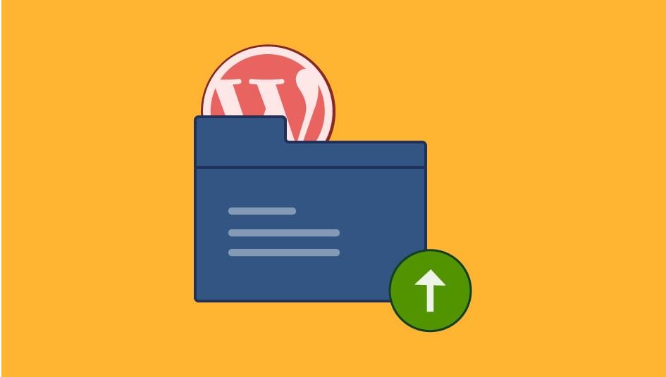 آپلود فایل با پسوند های مختلف