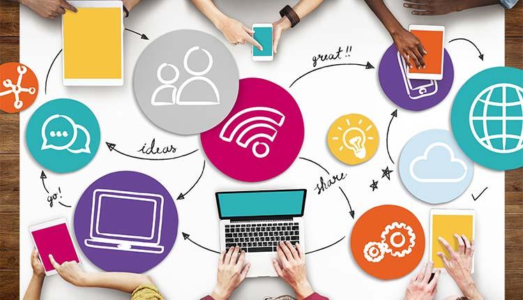 ایده های کاربردی برای جذب کاربر و تولید محتوا در شبکه های اجتماعی
