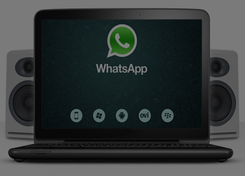 نسخه دسکتاپ واتساپ
