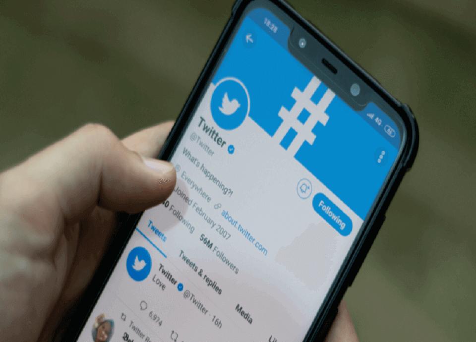 ترفند توئیتر