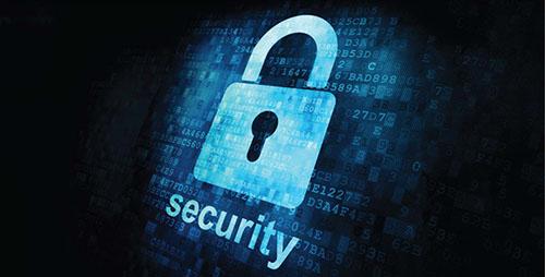 امنیت سایت استاتیک
