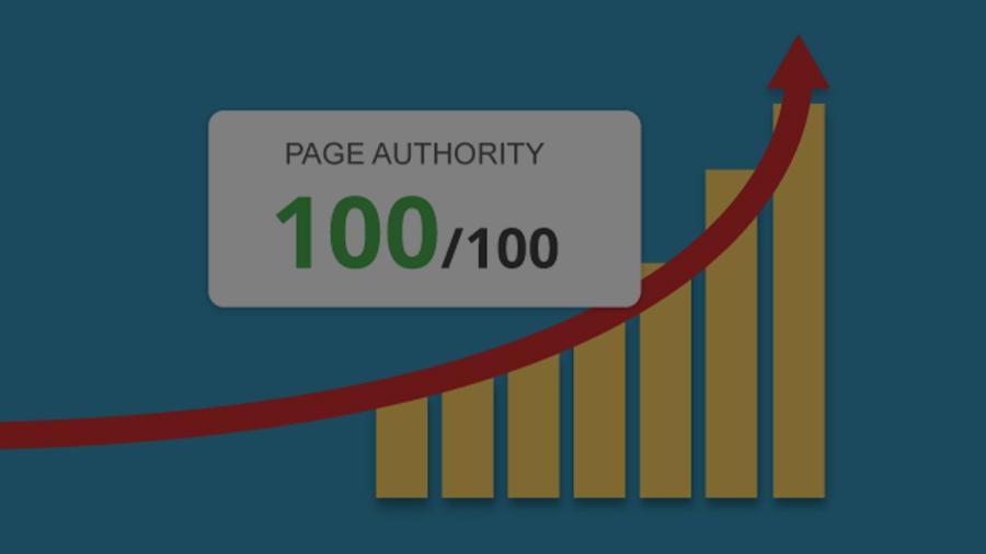 افزایش اعتبار صفحه